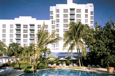 The Palms Hotel And Spa Miami
