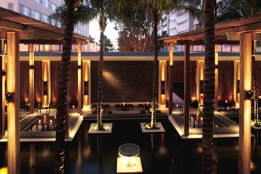The Setai Hotel South Beach Holimoon